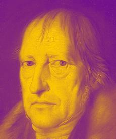 Hegel y el arte