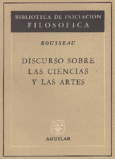 Rousseau: de la esclavitud a la libertad, pt. 1/5