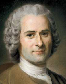 Rousseau: de la esclavitud a la libertad, pt. 2/5