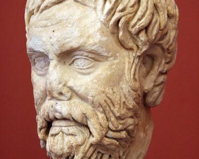 La filosofía helenística – los Escépticos
