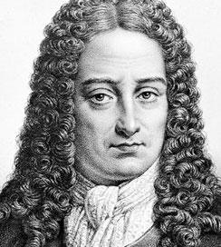 Leibniz recargado: el poder del concepto, pt. 1/3