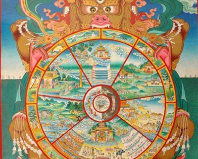 La filosofía budista, pt. 4/6